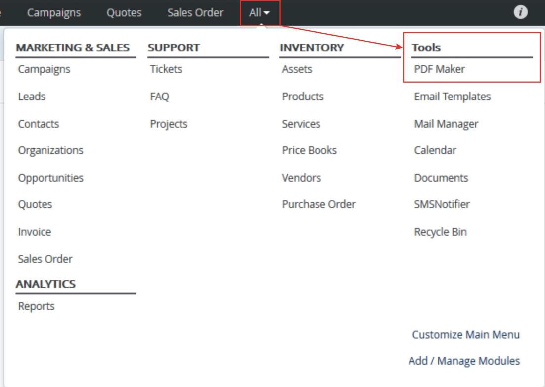 21 create the simple pdf template start pdf maker maxwellsz