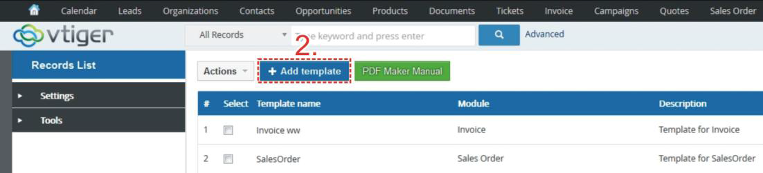 21 Create The Simple Pdf Template